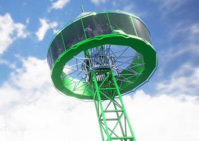 Observation Gyro Tower